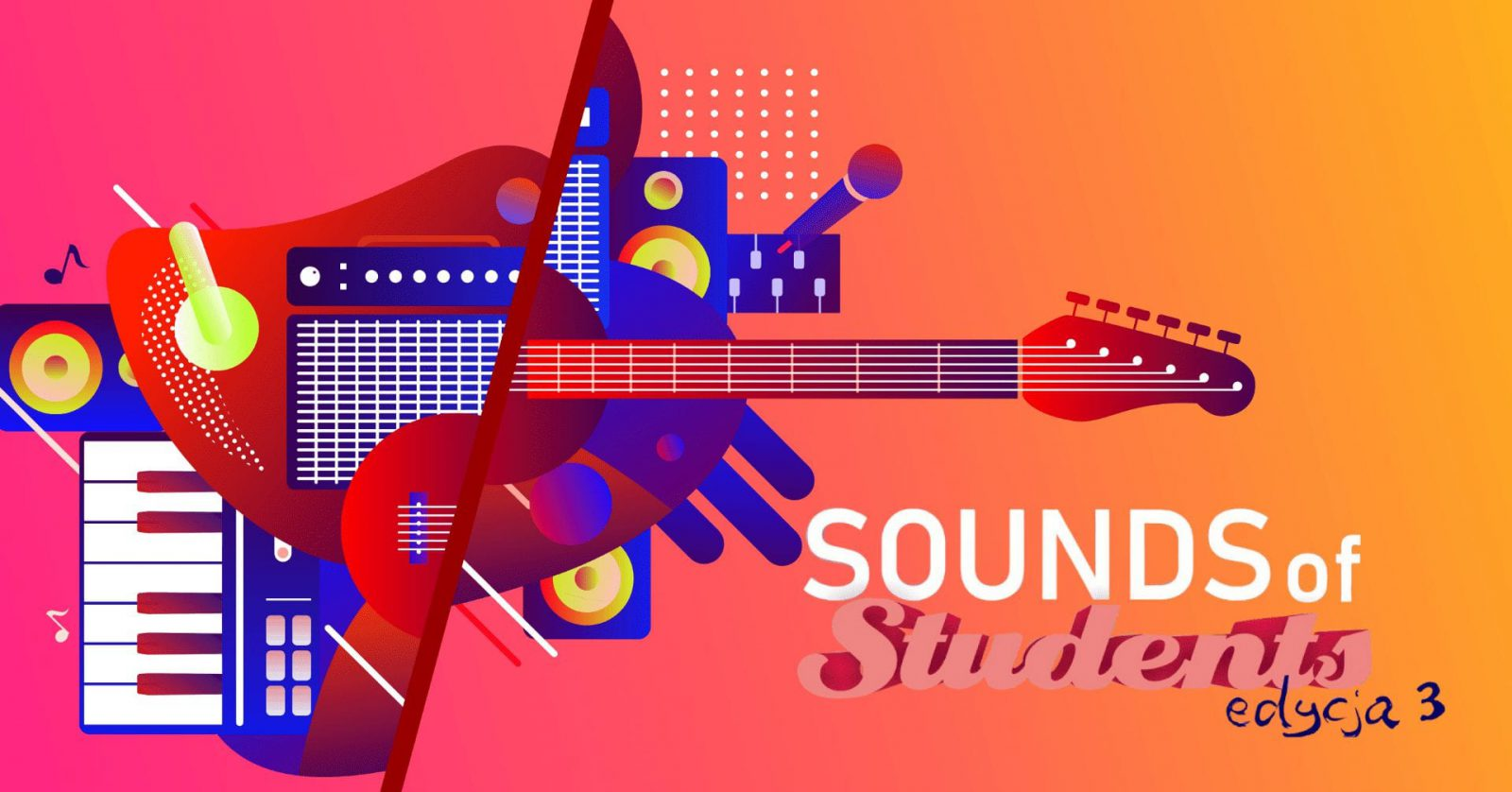 3. edycja koncertu Sounds of Students za nami!